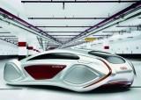 Ideile de azi, masinile Audi de maine9815