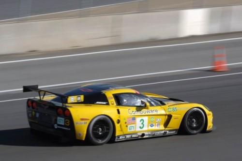 Corvette - respect invingatorului9786
