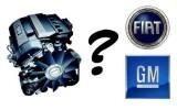 Fiat ar putea prelua partial General Motors9774
