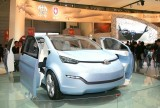 Brilliance a dezvelit un vehicul electric la Shanghai9772