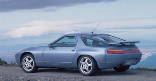 Porsche lucreaza la un succesor al modelului 9289771