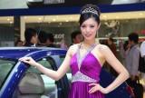 Fetele de la Salonul Auto de la Shanghai9751
