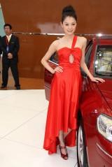 Fetele de la Salonul Auto de la Shanghai9757