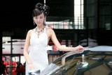 Fetele de la Salonul Auto de la Shanghai9767