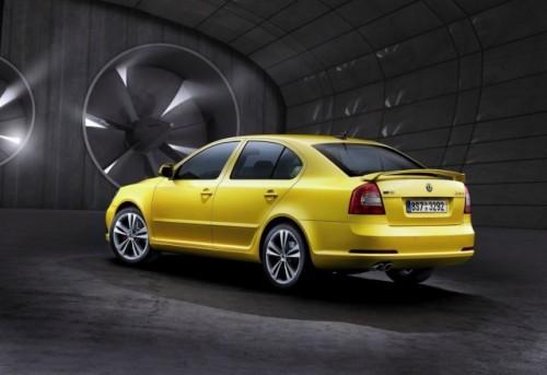 Premiera: Facelift la Skoda Octavia RS si Scout9746