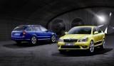 Premiera: Facelift la Skoda Octavia RS si Scout9744