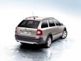 Premiera: Facelift la Skoda Octavia RS si Scout9748