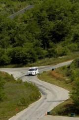 Suzuki SX4 S2000 - revenirea in WRC9730
