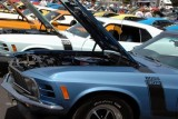 Mandriile americane: eveniment - Mustang 302 Boss9714