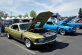 Mandriile americane: eveniment - Mustang 302 Boss9715