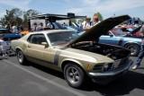 Mandriile americane: eveniment - Mustang 302 Boss9719