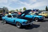 Mandriile americane: eveniment - Mustang 302 Boss9722