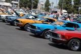Mandriile americane: eveniment - Mustang 302 Boss9727
