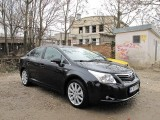 Drive test: Noul Avensis Luxury D-CAT9699