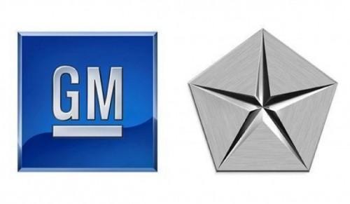 SUA ajuta GM si Chrysler sa evite falimentul9697