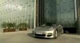 VIDEO: Noul Porsche Panamera9696