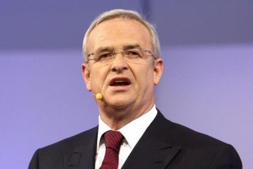 Boss-ul Volkswagen este 'Omul Anului 2008'9694