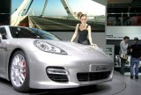 Imagini din Shanghai cu Porsche Panamera Turbo9676