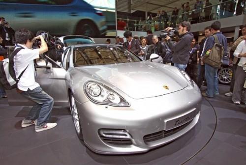 Imagini din Shanghai cu Porsche Panamera Turbo9680