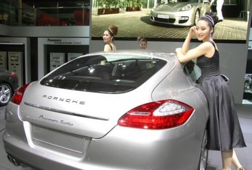 Imagini din Shanghai cu Porsche Panamera Turbo9685