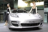 Imagini din Shanghai cu Porsche Panamera Turbo9687