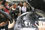 Imagini din Shanghai cu Porsche Panamera Turbo9689