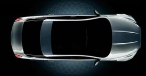Jaguar lanseaza un video cu noua generatie de XJ9650
