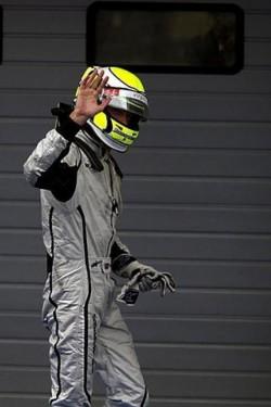 Vettel castiga Marele Premiu al Chinei9645
