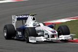 Vettel reuseste primul pole-position pentru Red Bull9640