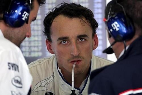 Renault si Kubica renunta la KERS, Glock penalizat9635