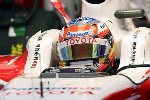 A treia sesiune de antrenamente: Rosberg isi rascumpara greseala pentru Williams9633