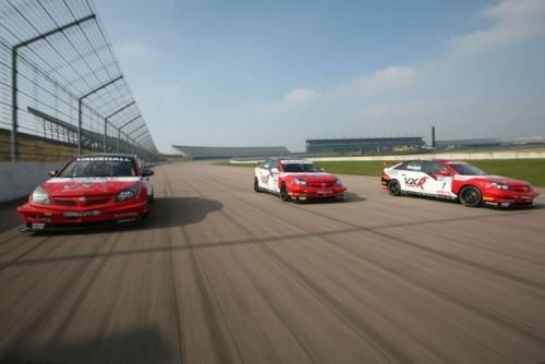 Vauxhall se va retrage din BTCC la sfarsitul sezonului 20099620