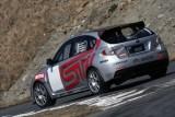 Subaru Impreza STI va concura in cursa de 24 de ore de la Nurburgring9613