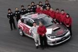 Subaru Impreza STI va concura in cursa de 24 de ore de la Nurburgring9616