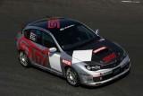 Subaru Impreza STI va concura in cursa de 24 de ore de la Nurburgring9617