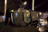 Al treilea Lamborghini distrus in ultima luna9597