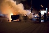 Al treilea Lamborghini distrus in ultima luna9603