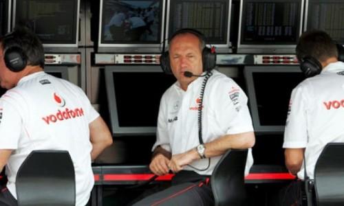 Ron Dennis se retrage din functia de director a McLaren9557