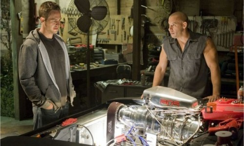 Paul Walker si Vin Diesel vor juca si in Fast and Furious 59549