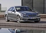 Mercedes lanseaza pachete sport AMG pentru S-Class si CL-Class9537