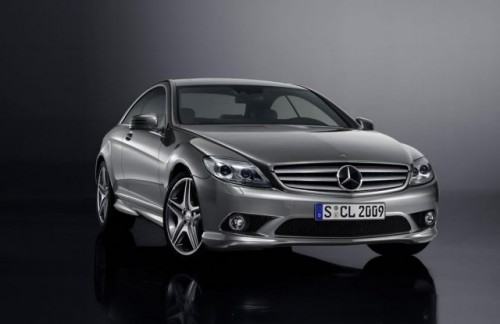 Mercedes lanseaza pachete sport AMG pentru S-Class si CL-Class9543
