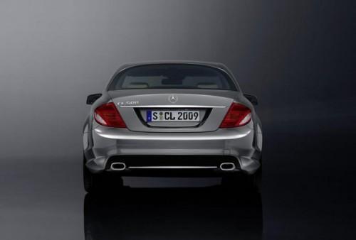 Mercedes lanseaza pachete sport AMG pentru S-Class si CL-Class9544