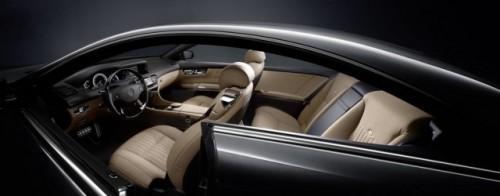 Mercedes lanseaza pachete sport AMG pentru S-Class si CL-Class9545