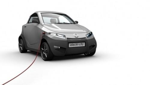 Guvernul britanic va oferi pana la 5.000 de lire sterline pentru cumpararea de masini ecologice9515