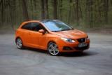 Portocala mecanica: Test-drive cu Seat Ibiza SC9488