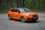 Portocala mecanica: Test-drive cu Seat Ibiza SC9490