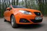Portocala mecanica: Test-drive cu Seat Ibiza SC9493
