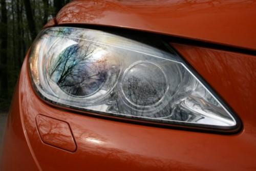Portocala mecanica: Test-drive cu Seat Ibiza SC9494