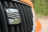 Portocala mecanica: Test-drive cu Seat Ibiza SC9495