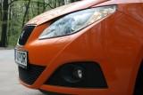 Portocala mecanica: Test-drive cu Seat Ibiza SC9502
